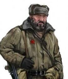 Vladmir Romanov