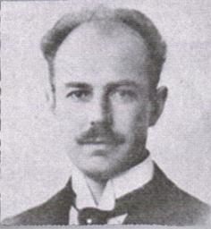 Conrad von Gehrenfels