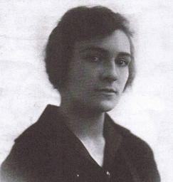 Annette Friedrichsen