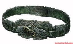 Belt of the Ogre's Strength