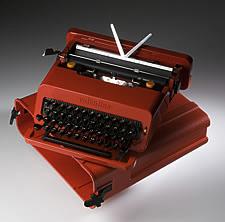 Trans-Dimensional Typewriter