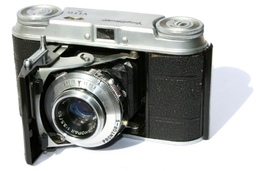 Trans-Dimensional Camera