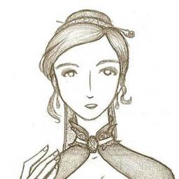 Lady Elindia Sanders
