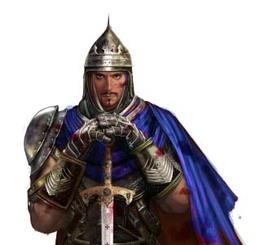 Captain Belsharuzza Hunzuu