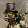 The Fog Man