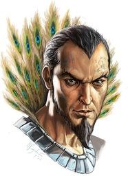 Xanderghul, Runelord