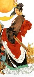 Lygoth Son of Lothar