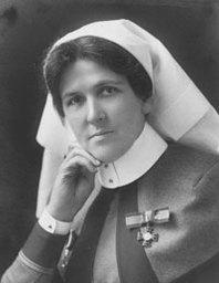 Nurse Claudette