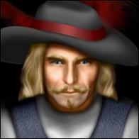 Captain Johne (Iconic)