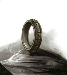 Ring of Stepping Shadows