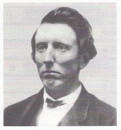 Brother Judah Downey