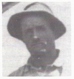 Dale Roosevelt