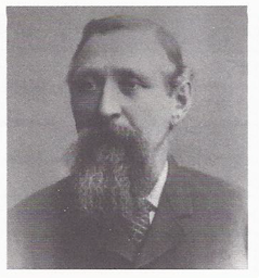 Dr. Sabastian Callahan