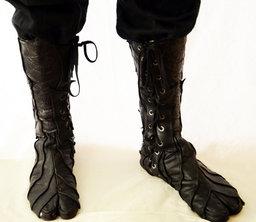 Cat Burglar's Boots