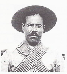 Manuel Areliano Ortega