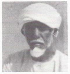 Muhammed Mutt Haziz