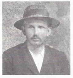Brother Edon Laford