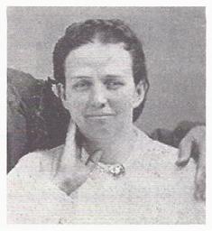 Sister Sarah Downey