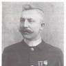 Major Mitchell Jeffries