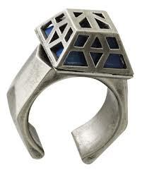 Ring of the Dwarf Lord