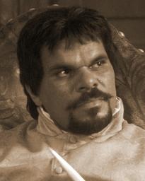 Rafael Guzman de Torres del Castille