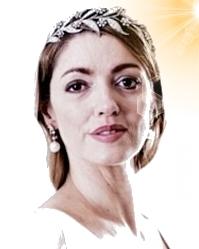 Amber Von Peregrine