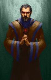 Taliver Gulrond