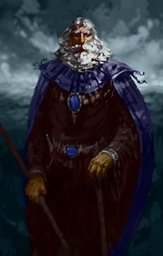 Headmaster Marovic