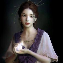 Baroness Katherine Lenix