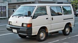 Assembly Van