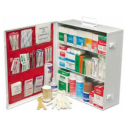 Site First Aid Kit