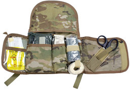 IFAKs (Individual First Aid Kit)