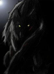 Shadow Warg