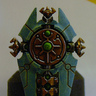 Necron Dispersion Shield