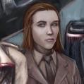 Void Mistress Cornelia Drake