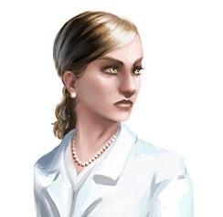 Dina Hawk