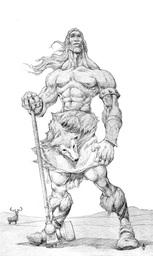 Fearghus Innish (Mac Monadh)