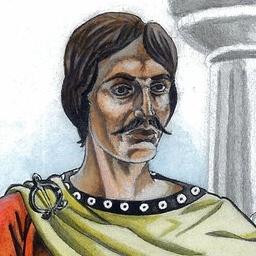 Quintus Carantius Agricola