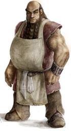 Adronsius Ironbound