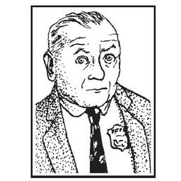 Enforcer Lt. Martin Poole