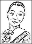 Miriam Artwright
