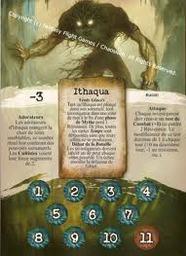 Ithaqua