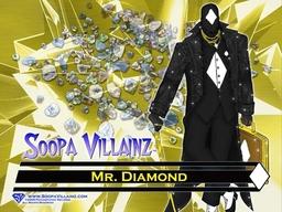Mr. Diamond