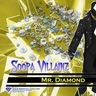 Mr. Diamond
