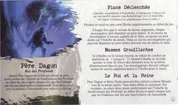 - Héraut: Père Dagon