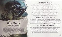 - Héraut: Mère Hydra