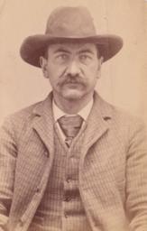 Sheriff Robert Greenpenny