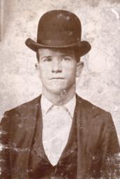 Deputy Calvin Treadwell