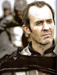 Lord Stannis Baratheon