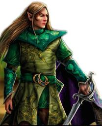 Galen Windracer